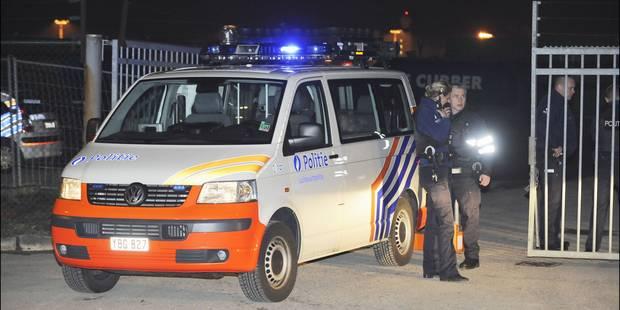 Braquage à Brussels Airport: un suspect libéré sous conditions - La DH