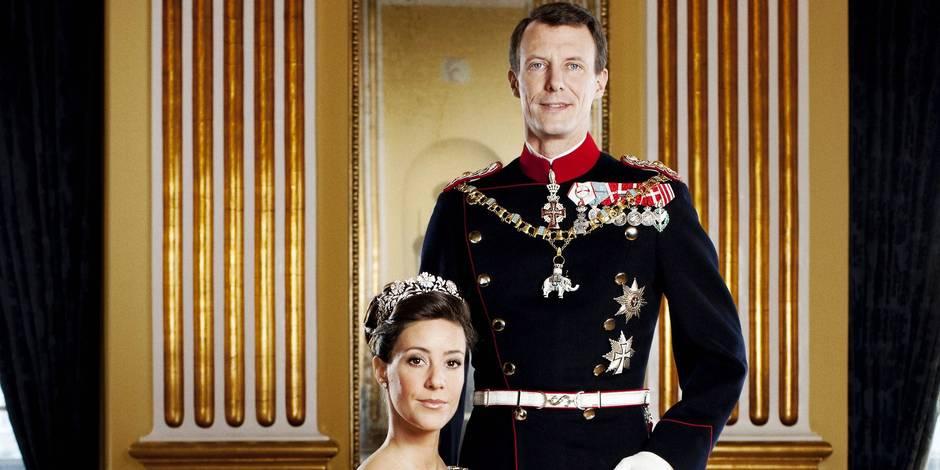 Marie de Danemark : une vie de princesse venue de France