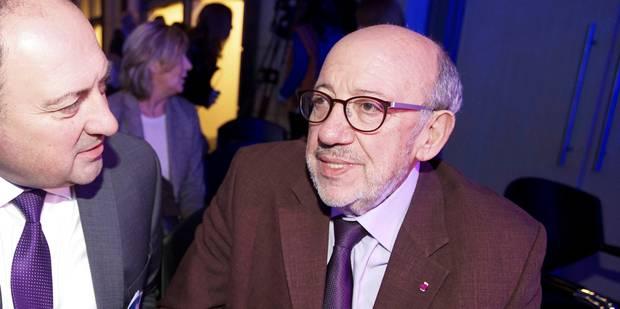 """Louis Michel et les """"outrances anti-sociales"""" de la N-VA - La DH"""