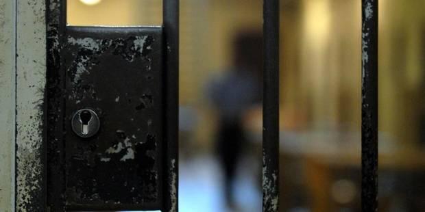 Un ressortissant serbe incarcéré - La DH