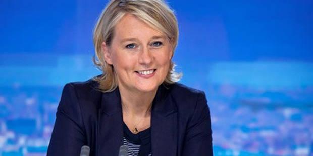 """Anne Goderniaux: """"Il faudra que je me mette aux sports"""" - DH.be"""