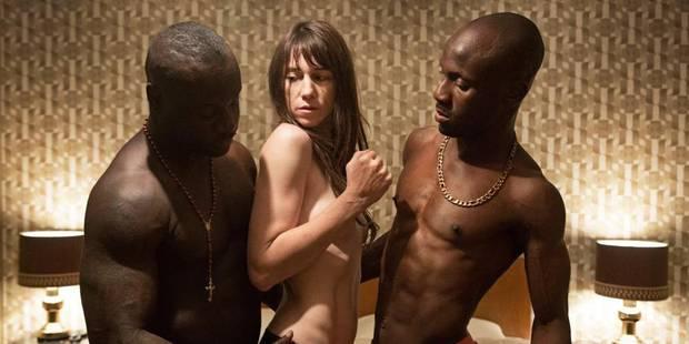 Les femmes très actives sexuellement pas aussi rares - La DH