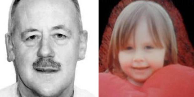 Roger Lennertz et de sa fille de 4 ans retrouvés dans la Meuse - La DH