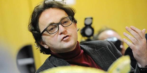 Alain Deworme remet son mandat - La DH