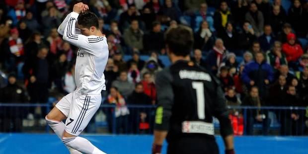 Coupe du Roi: Le Real en finale, rideau pour l'Atletico - La DH