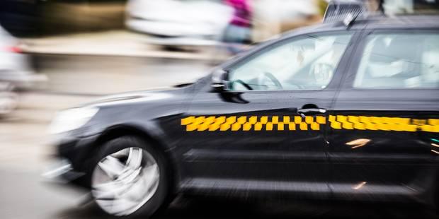 Viols en série par des faux taximen : déjà six victimes de plus ! - La DH