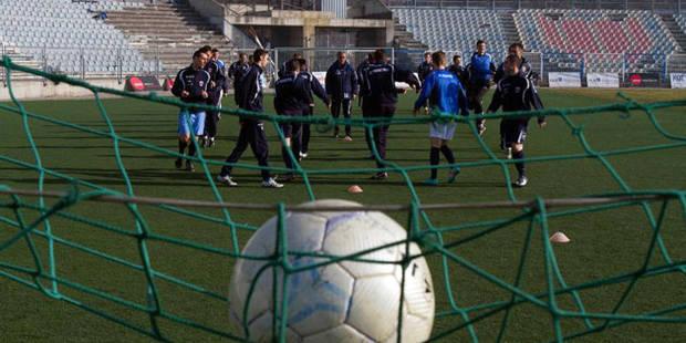 Premier match Fifa du Kosovo contre Haïti le 5 mars - La DH