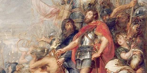 Garde partagée pour le Rubens volé ? - La DH