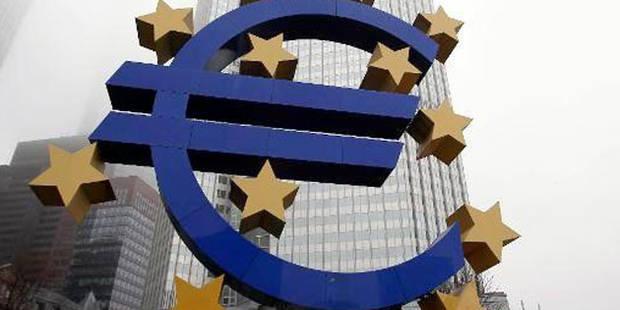 L'Europe s'inquiète de la comptabilité de la Belgique - La DH