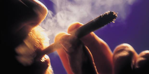 Cannabis au volant: un test pour s'autocontrôler - La DH