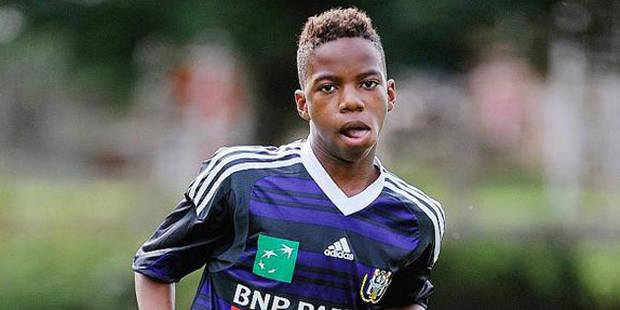 Francky Dury rêve de Musonda Junior - La DH