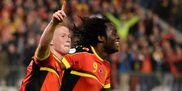 Belgique-Côte d'Ivoire déjà sold-out - La DH