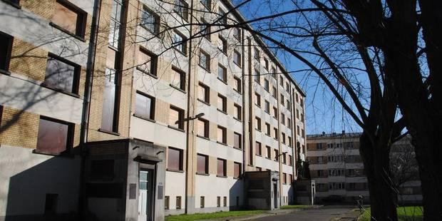 Encore trop de logements sociaux inoccupés à Bruxelles - La DH