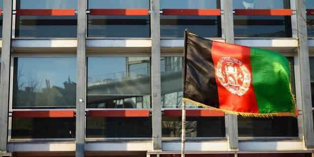 L'Afghanistan s'invite au Fifa - La DH
