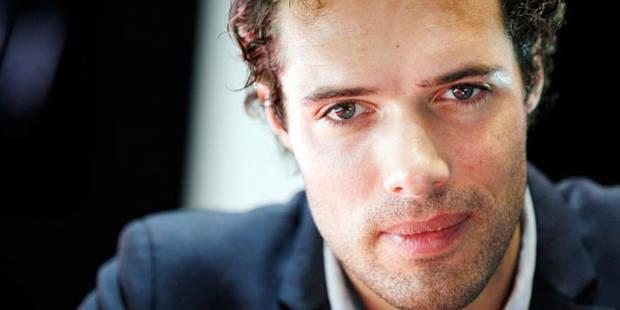 Nicolas Bedos condamné pour avoir insulté des policiers - La DH
