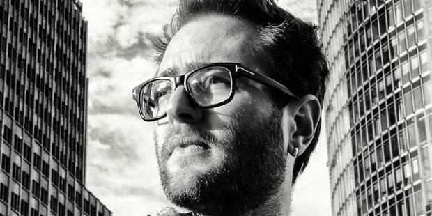 Le réalisateur belge Bas Devos sacré au festival du film de Berlin - La DH