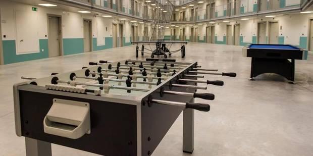 rencontres internationales de genève prison