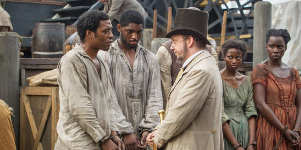 "Baftas: ""12 Years a Slave"", meilleur film - La DH"