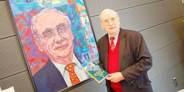 L'histoire politique vue par Valmy Féaux - La DH