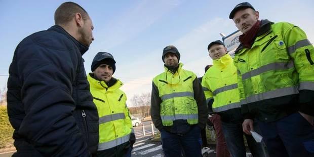 Quelque 10.000 entreprises en moins en Belgique en 2013 - La DH