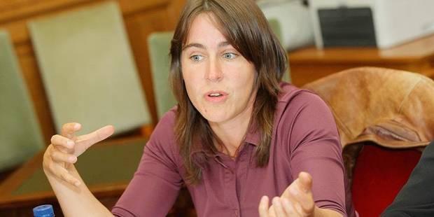 Sylvie Lahy, la tête virée de l'Exclusion sociale - La DH