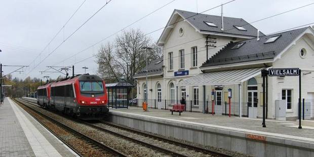 Ligne 162 : suppression de trains - La DH