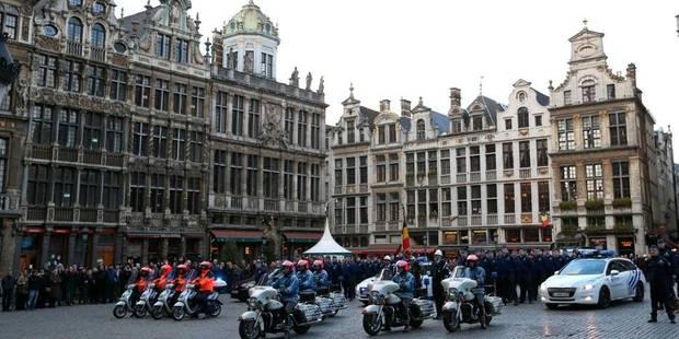 Bruxelles, 21e ville du monde où il fait bon vivre - La DH