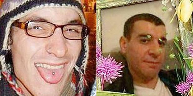La victime sourde-muette a reçu 102 coups de couteau - La DH