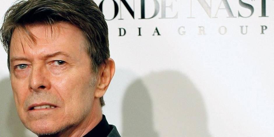 David Bowie, Arctic Monkeys et Ellie Goulding récompensés aux Brit Awards