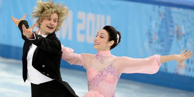 Les pires tenues de patinage artistique aperçues à Sotchi - La DH