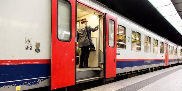 Le gouvernement demande à la SNCB de modifier son plan de transport - La DH
