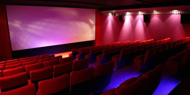 Les cinémas se vident - La DH