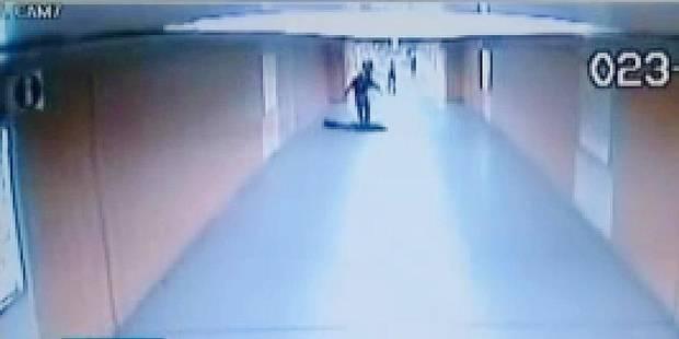 Le triste destin de Jérémy, l'agresseur du métro Delta - La DH
