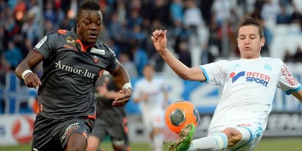 Ligue 1: Saint-Etienne et Marseille mettent la pression sur Lille - La DH
