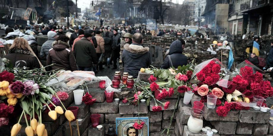 L'Ukraine ouvre une nouvelle ère après Ianoukovitch