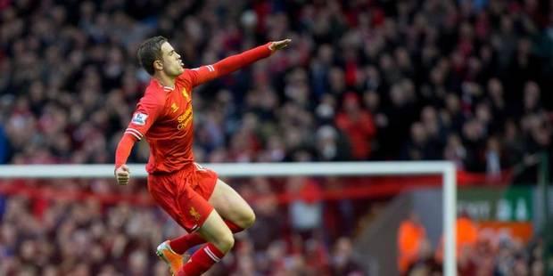 Premier League: Liverpool suit le rythme du trio de tête - La DH