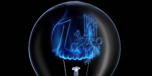 Les tarifs énergétiques wallons augmenteront moins que prévu - La DH