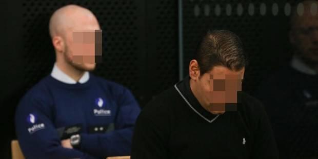 Julien Cazzetta coupable de coups et blessures ayant entraîné la mort - La DH