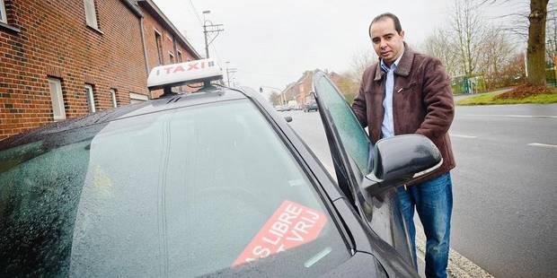 Faux taximen: Hicham C. demande sa libération - La DH