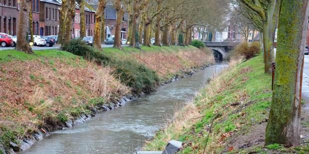 Le Contrat Rivière Dendre est prolongé - La DH