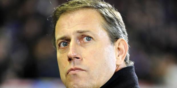 Alain Perrin nommé entraîneur de l'équipe de Chine - La DH