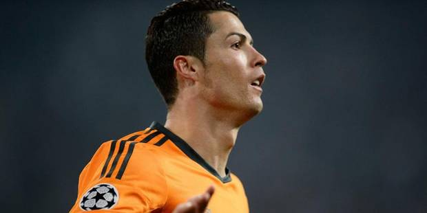 "Cristiano Ronaldo: ""Un très bon match de plus"" - La DH"