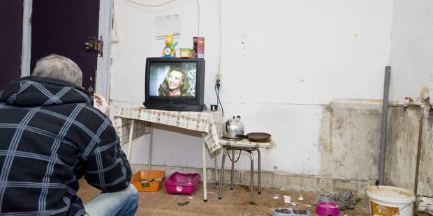 La pauvreté explose en Wallonie et à Bruxelles - La DH