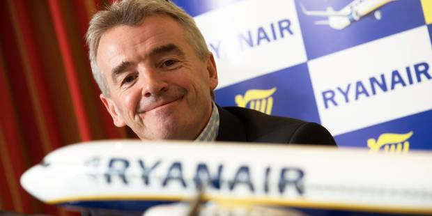 """Cerexhe: Ryanair n'a """"Ryanafair"""" à l'aéroport national - La DH"""