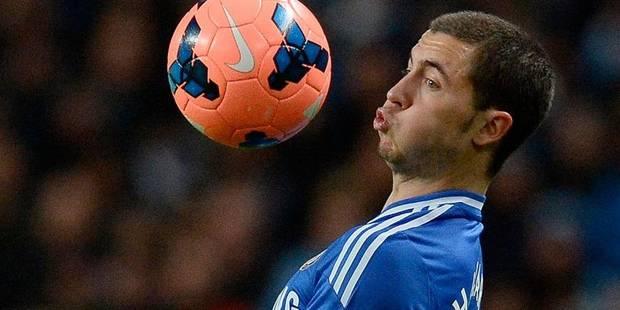Eden Hazard, le nouveau visage de Nivea Men! - La DH