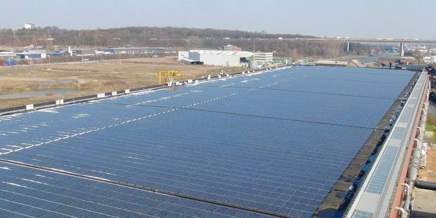 369 installations photovoltaïques en 2013 - La DH