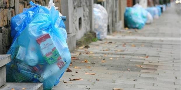 Vers une baisse de la taxe déchets - La DH