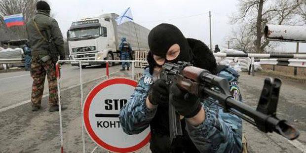 Ukraine: les Occidentaux pris de court par la Russie - La DH