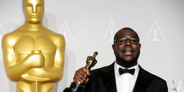 """Avec """"12 Years a Slave"""", les Oscars couronnent pour la première fois un cinéaste noir - La DH"""