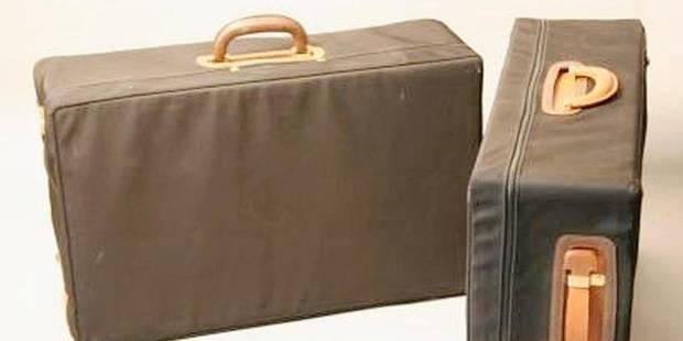 Deux valises suspectes! - La DH